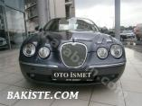 2006 JAGUAR S TYPE 2.7 D EXECUTIVE SUNROOF ISITMA