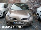 2006 Nissan Micra 1.2 Passion