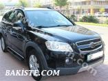 2007 MODEL 7 KİŞİLİK CHEVROLET CAPTİVA 2.O D LT FULL AR