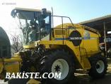 2007 model newholland fx40 model silaj makinası