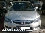2008 HONDA CITY 1.4 ELITE TIPTRONIC HATASIZ