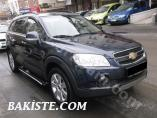 2008 MODEL CHEVROLET CAPTİVA 2.0 D HIGH 7 KİŞİLİK TRİPT