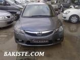 2011 Model Honda Civic 1.6 Premium A/T