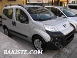 2011 MODEL PEUGEOT BIPPER 1.4 HDI 68 BG COMFORT PLUS