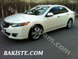 2012 MODEL 7.000 KM'DE HONDA ACCORD 2.0 EXECITİVE BEYAZ