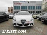 2012 MODEL ALFA ROMEO GİULİETTA 1.6 JTD DİSTİNCTİVE