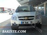 2012 MODEL CAPTİVA 2.0 16V HİGH OTOMATİK 7K