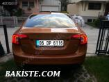 2012 VOLVO S60 1.6 T4 ADVANCE