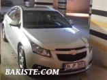 2013 ÇIKIŞLI HATASIZ 2500Km CRUZE LT AT SUNROOF METALIK