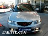 Baron PLAZA ' Dan 2004 HONDA ACCORD 2.4 EXCUTİVE SIRALI
