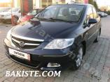 Honda City 1.4 Elite 2006