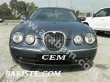 JAGUAR 2.7 D EXECUTİVE