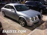 JAGUAR S TYPE CCXS 2,5 V6 2003 MODEL
