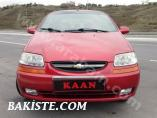 KAAN TİCARET'TEN SATILIK 2005 KALOS 1.4 16 V SEDAN