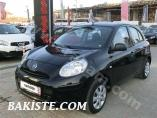 Nissan Micra 1.2 Passion 2011