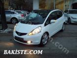 2011 HONDA JAZZ 1.4 FUN BEYAZ CAM TAVAN 43.000KM FULL
