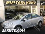 2012 LİNEA 1.3 ACTİVE PLUS 95 HP MUSTAFA KONU'DA
