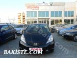 CAM TAVANLI 2009 MODEL HONDA JAZZ 1.4 FUN İ.SHİFT