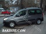 2011 PEUGEOT PARTNER TEPEE 1.6 HDİ OUTDOOR 90 HP