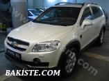 2011 CAPTIVA 2.0 D HIGH 7 KOLTUK 51.120 KM' DE