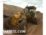 SATILIK CAT 140 H GREYDER - 2003 MODEL