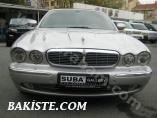 SUBA - - 2004 JAGUAR N-3XJ LUXURY SUNROOF C.CONTROL 140.000 KM