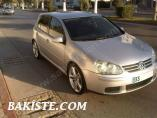 Volkswagen  Golf Model  1.6 Primeline  2005