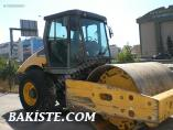 VOLVO SD122---2008 MODEL--13 TON --SİLİNDİR --